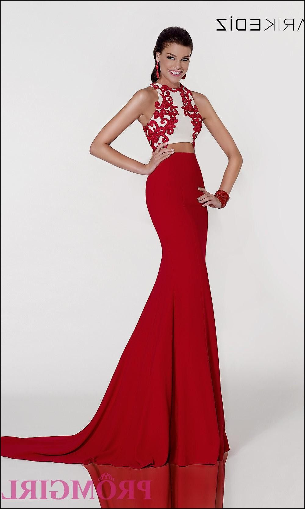Red and white evening gowns dresses and gowns ideas pinterest