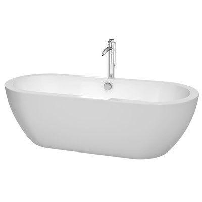 X 21 Bath Tub