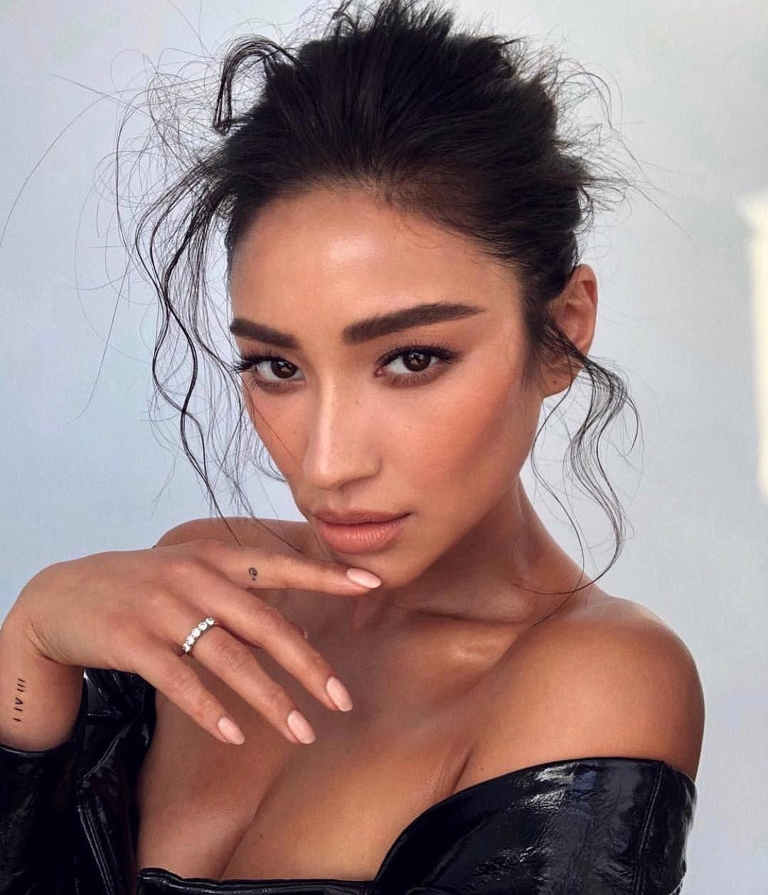 Obsessed w/ This Face , Hair And Makeup shaymitchell