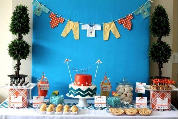 Como Organizar Un Baby Shower Inolvidable Baby Shower Pinterest