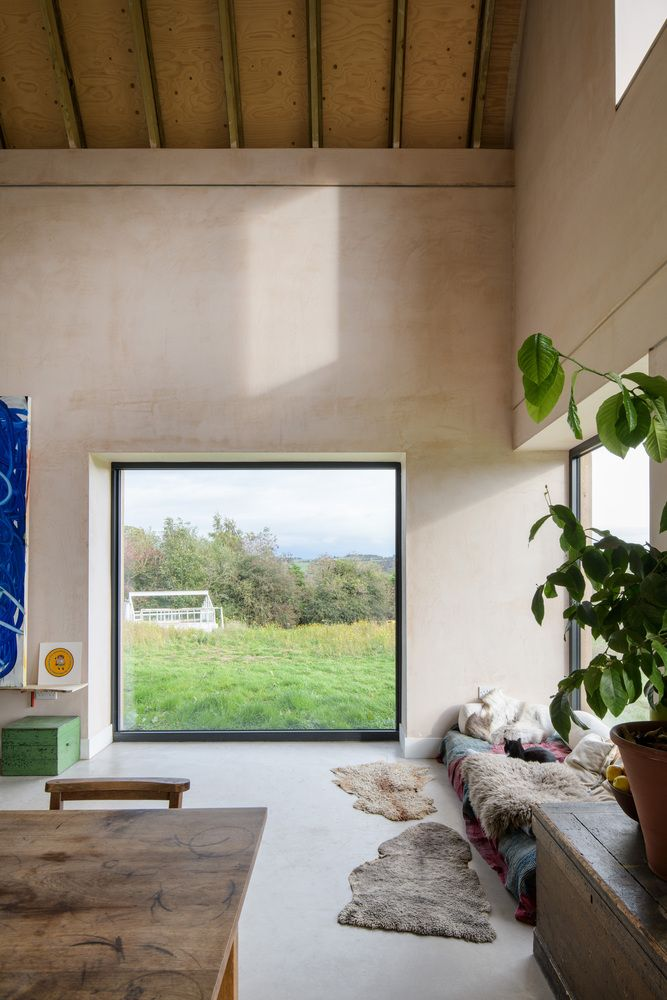 Photo of Gallery of North Bank House / Elliott Architects Ltd  – 15