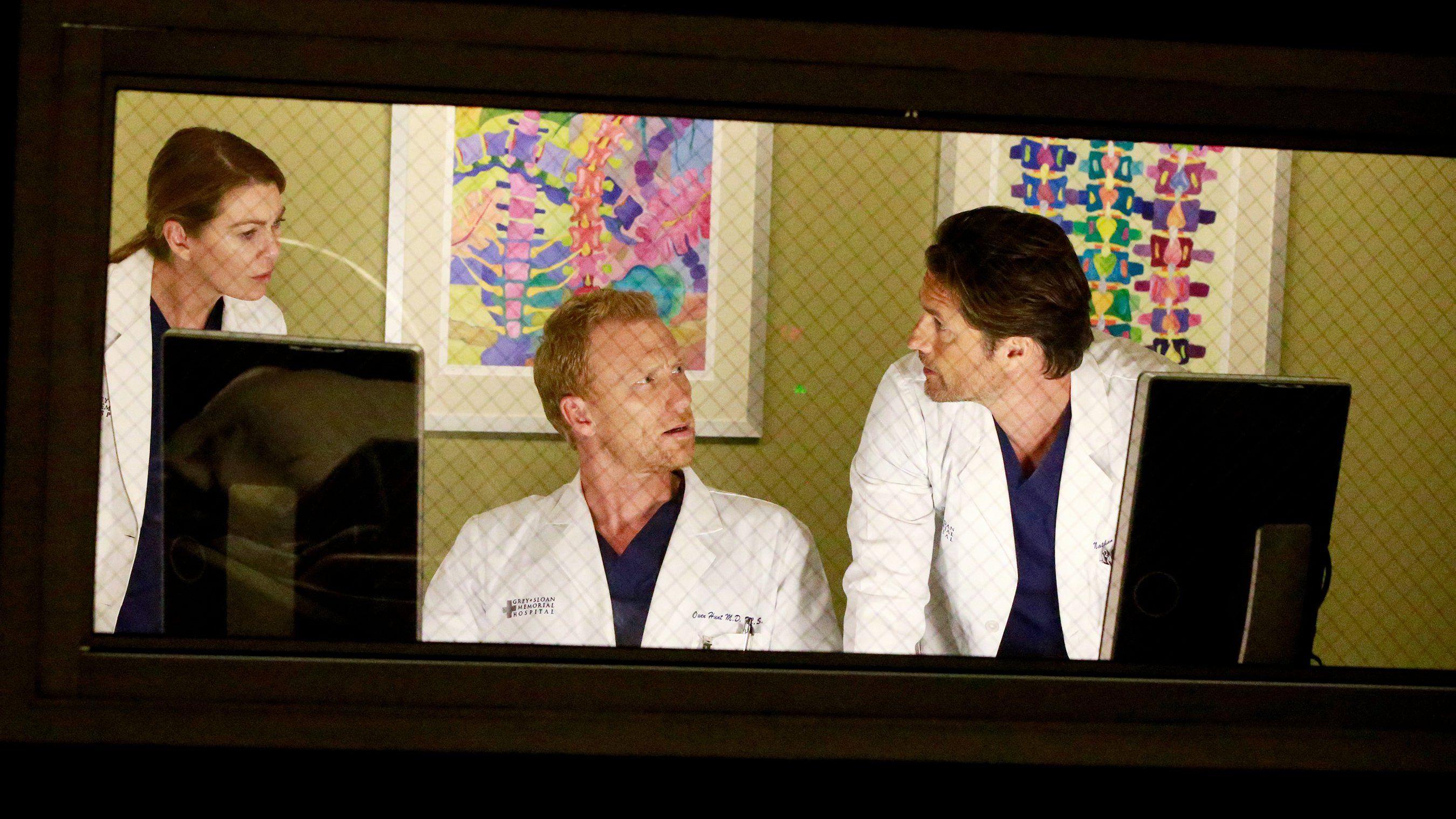 Watch Grey\'s Anatomy Season 13 Episode 4 Full Series Streaming ...