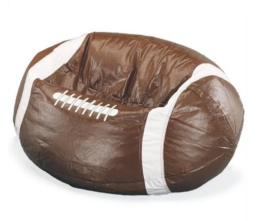 VCTRY s BLOG  Como hacer un puff pelota de football americano  ef979ca87f23f