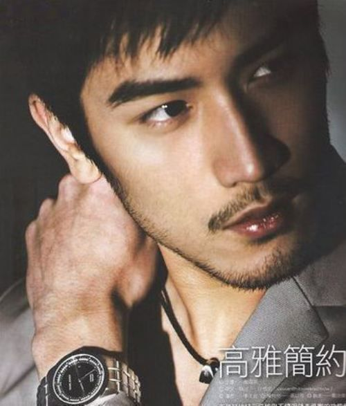 godfrey gao fan art