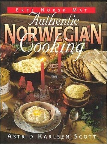 Authentic Norwegian Cooking Norwegian Food Scandinavian Food Food