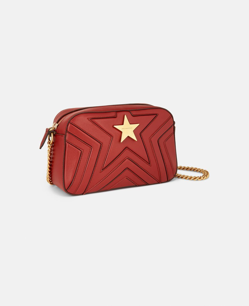d39ee3dfc7 Stella Star Small Shoulder Bag - STELLA MCCARTNEY