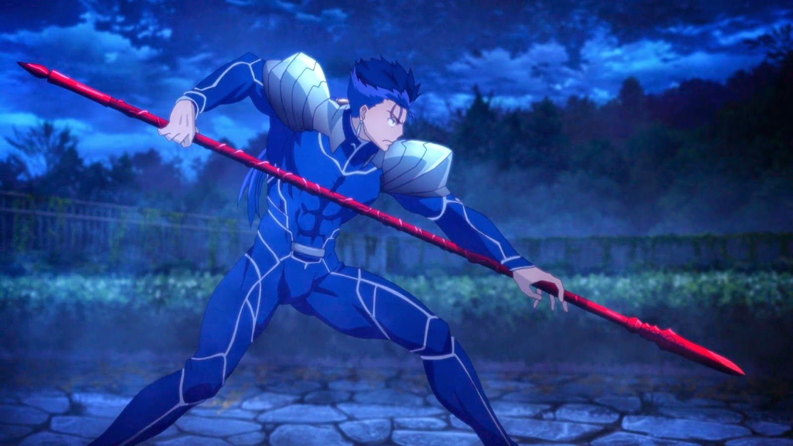 Image result for lancer fate zero