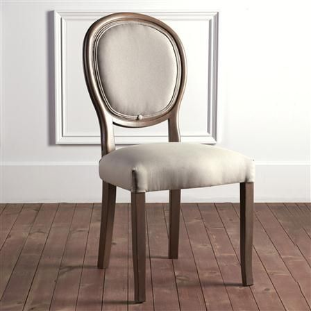 Atlantic Homes Newport Dining Chair, Various Colours