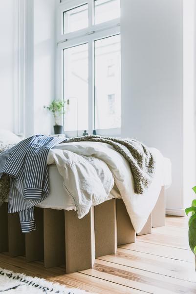 Das Bett 20 Schlafzimmer   Schlafzimmer Amerikanischer Stil