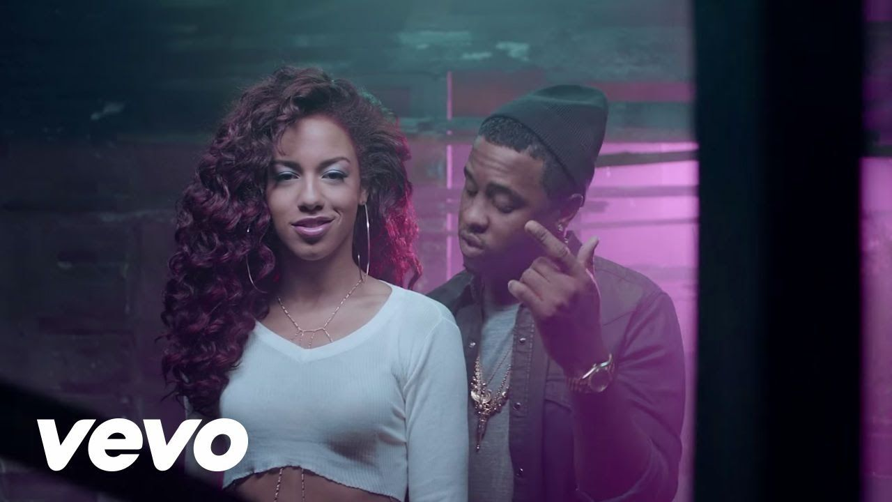 Natalie La Rose Somebody Ft Jeremih Me And Bff Game Cool