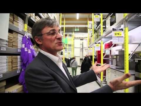 Ouverture De L Entrepot Du Bricolage A Dijon Nos Activites Commerciales