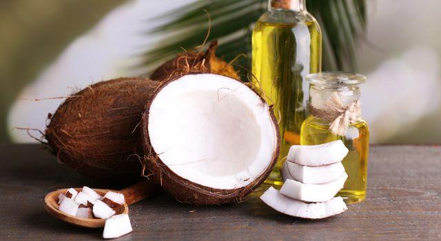 Les bienfaits de l'huile de coco | Huile de noix de coco