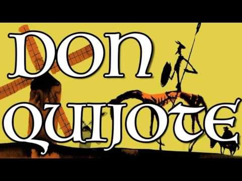 Don Quijote 2000 Película Completa Youtube Documentos Para Terapia Audio Libro Quijote De La Mancha