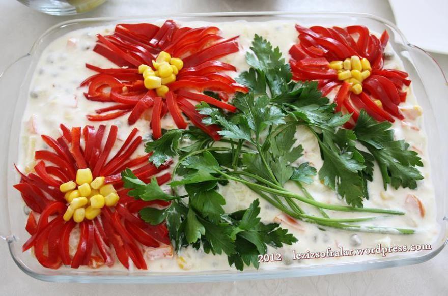 yemek: rus salatası 2 [14]