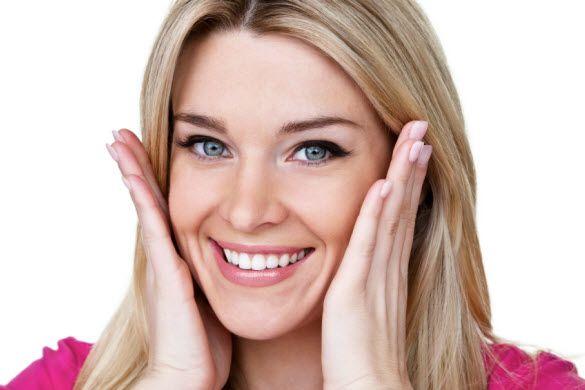 Ella Mai's Guide to Sensitive Skin Care   Beauty Secrets ...
