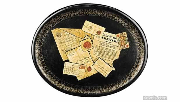 paper collectibles -- Antique Price Guide