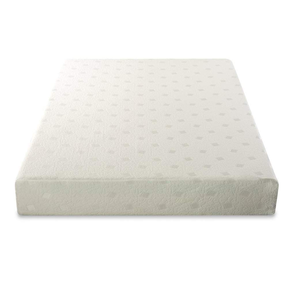 zinus queen 8 spa memory foam mattress 99 99 plus free shipping