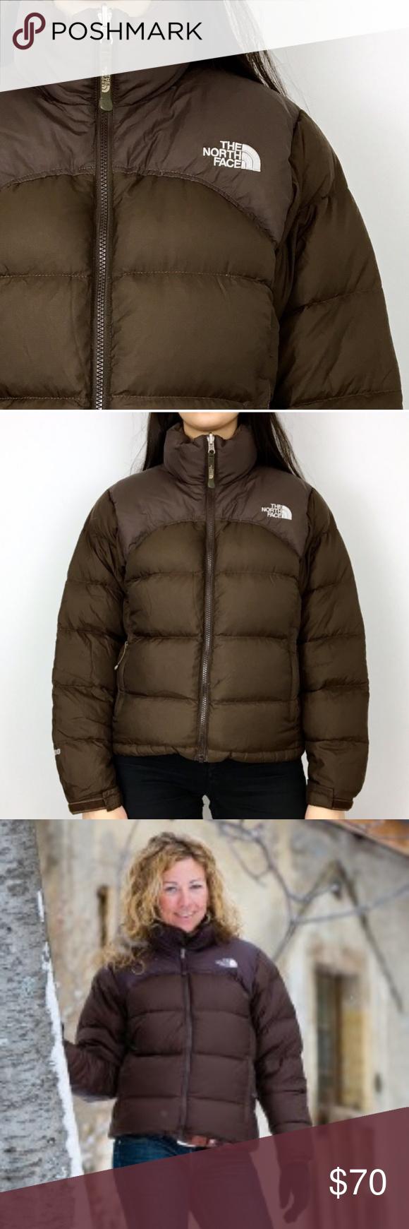 Chocolate Brown North Face 700 Series Jacket Brown North Face North Face Jacket Jackets [ 1740 x 580 Pixel ]