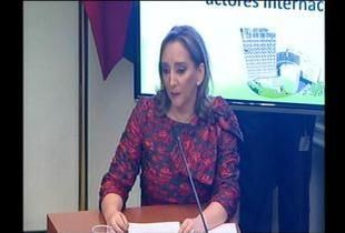 Suspenden comparecencia de Claudia Ruiz Massieu - Milenio.com