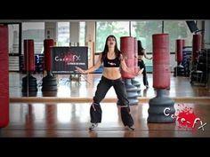 Come Ballare Per Dimagrire E Tonificare Esercizi Gratis Per Allenamento Con Danza Caraibica A Casa Youtu Zumba Workout Basic Yoga Poses Zumba For Beginners