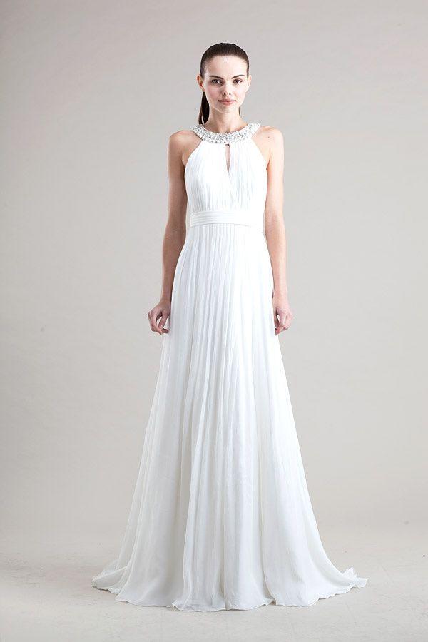 30 vestidos de novia que te harán suspirar | Vestidos de novia, De ...