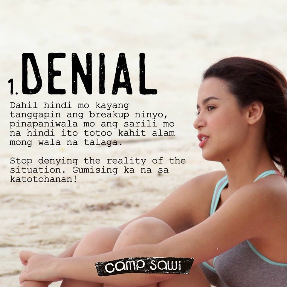 Camp Sawi Quotes Pinterest Tagalog Quotes Hugot Quotes And