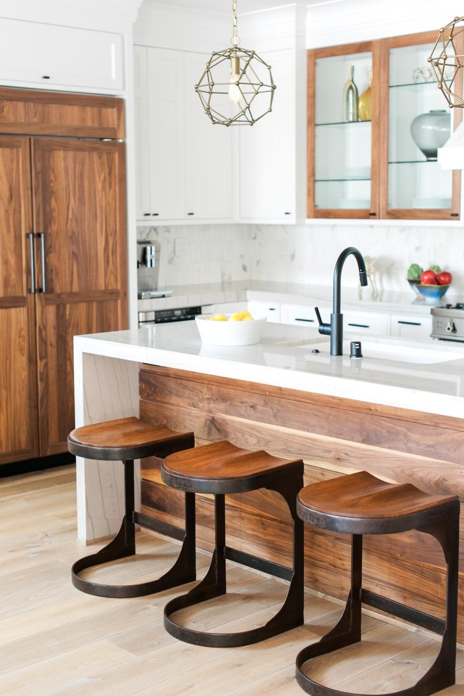 Beautiful Pictures Of Kitchen Islands Hgtv S Favorite Design  # Muebles De Cocina Feos