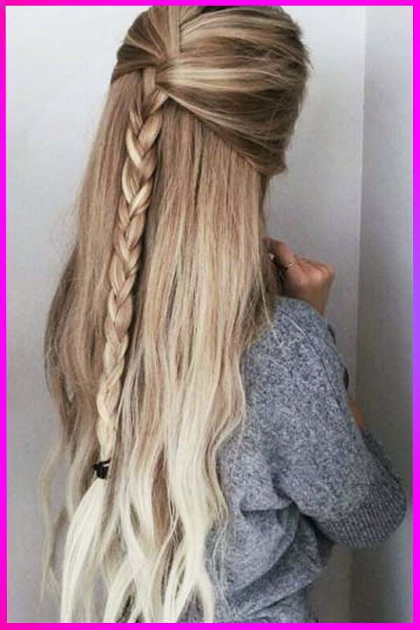 Lovely Long New Bridal Hairstyles for Womens with Thick ...