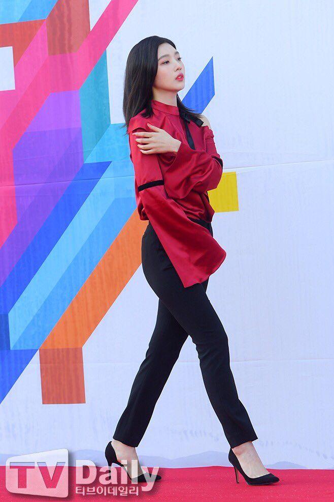 Ohjoyth On Red Velvet Joy Red Velvet Velvet