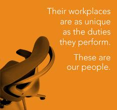 cramerinc #unique #workplace