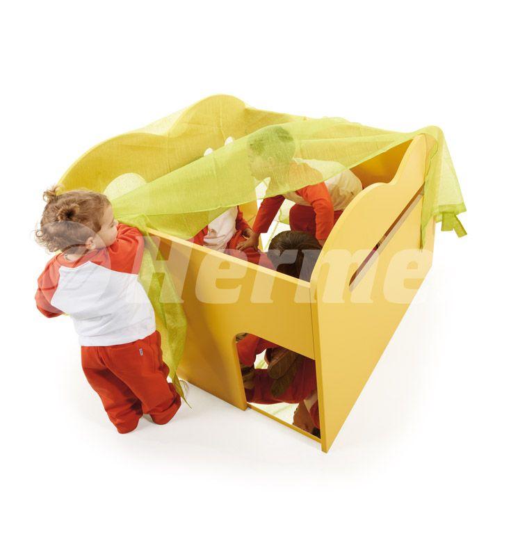 Centro de experiencias aulas bebes pinterest - Mueble casillero ikea ...