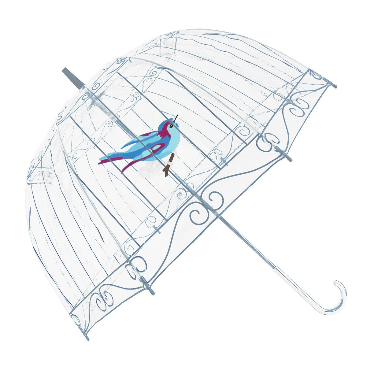 Accessorize To Maximize: April Showers Means Get Your Life Ready With A  Chic Umbrella!
