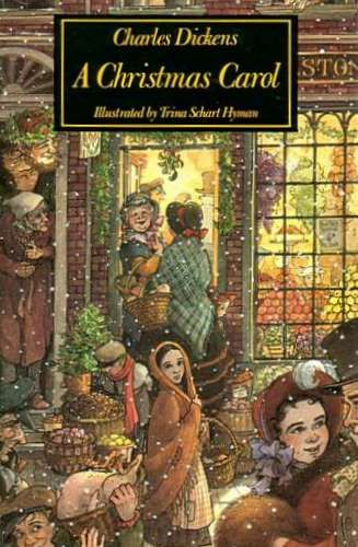 Christmas Carol Meaning.Book Cover Art A Christmas Carol Christmas Carol Charles