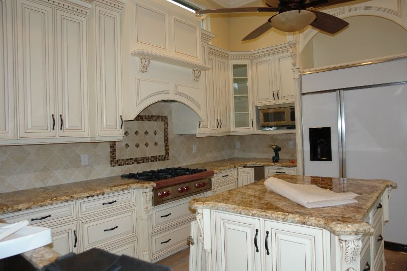 Top Quality Kitchen There usually are custom