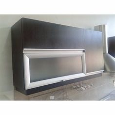 puertas de aluminio para muebles de cocina | ventana | Pinterest