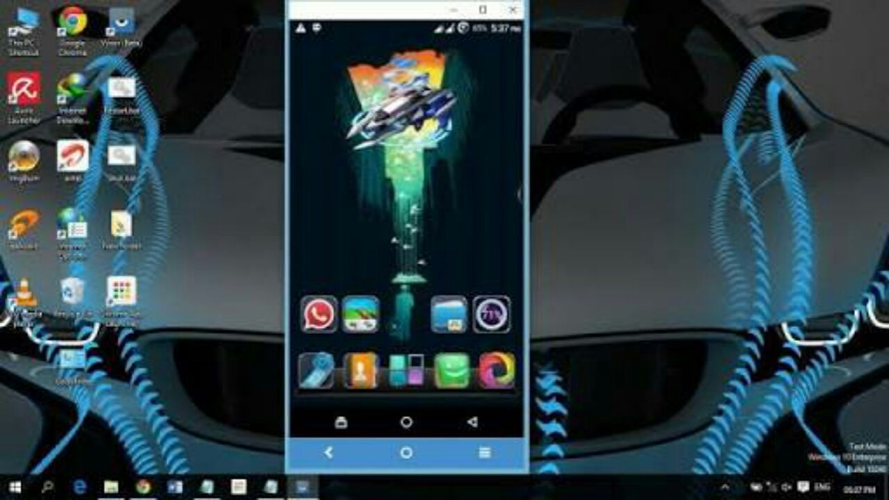 How To Control Your Android Phone From Your PC Using Scrcpy (2018