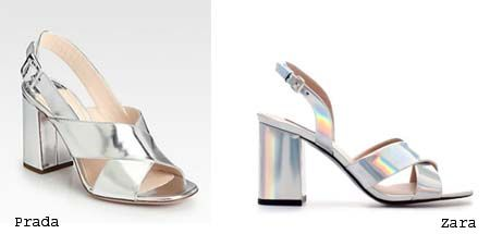 Ss13 Zara Pinterest El Consigue Look Clones Sandalias Prada xxrqPfa