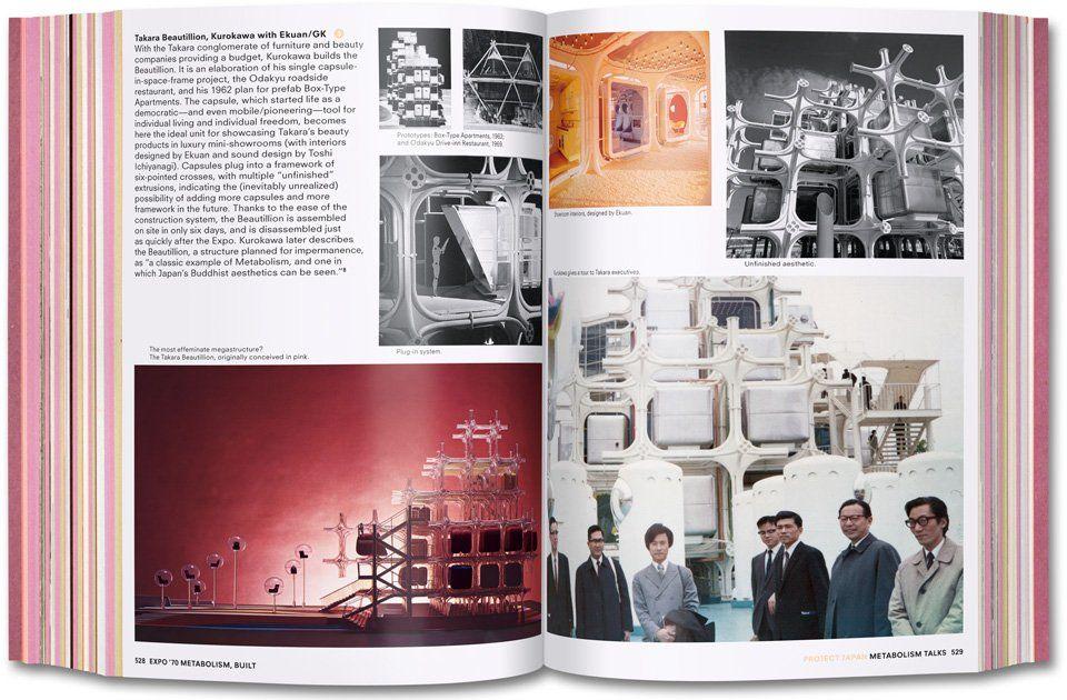 Koolhaas/Obrist. Project Japan. Metabolism Talks Rem