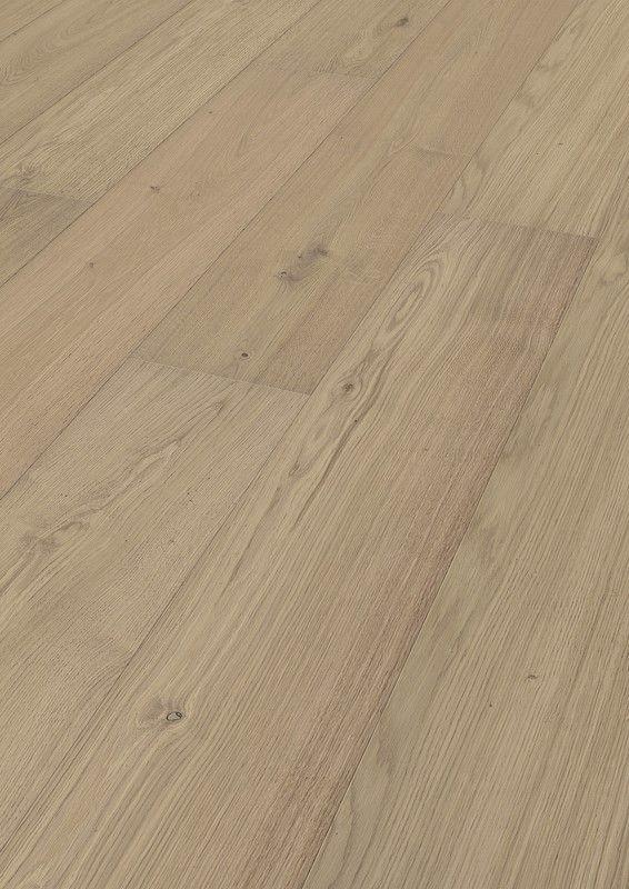 Lindura-Holzboden | HD 300 | Eiche natur hell 8521 | gebürstet | mattlackiert  #Eiche #natur #Boden #Meister #Lindura