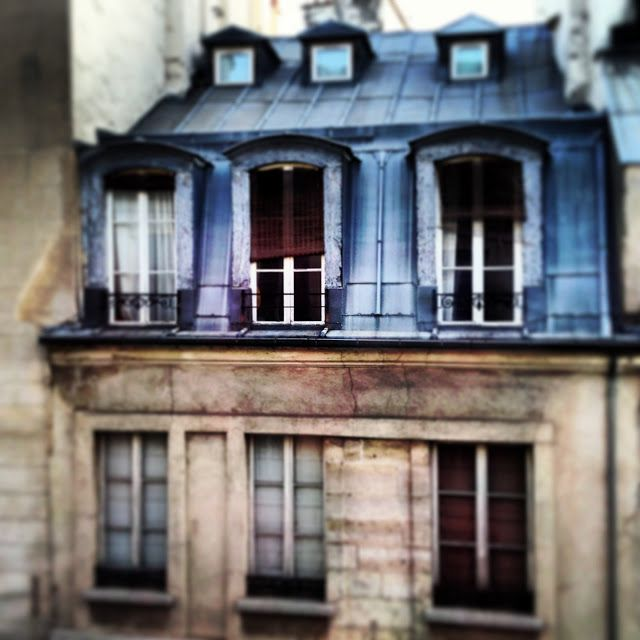 Paris apartment ♔