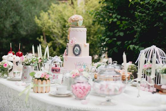 tea party | tea parties, teas and themed parties