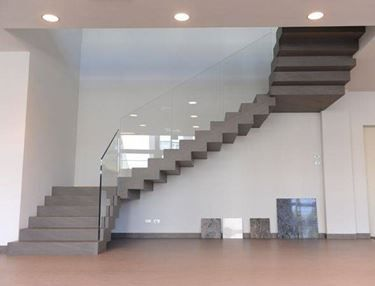 Scale interne cerca con google scale pinterest scale banisters and house - Scale per interni in muratura ...