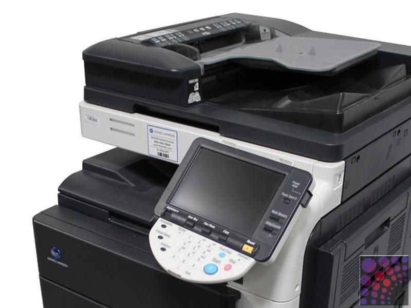 how to scan a document on hp laserjet printer