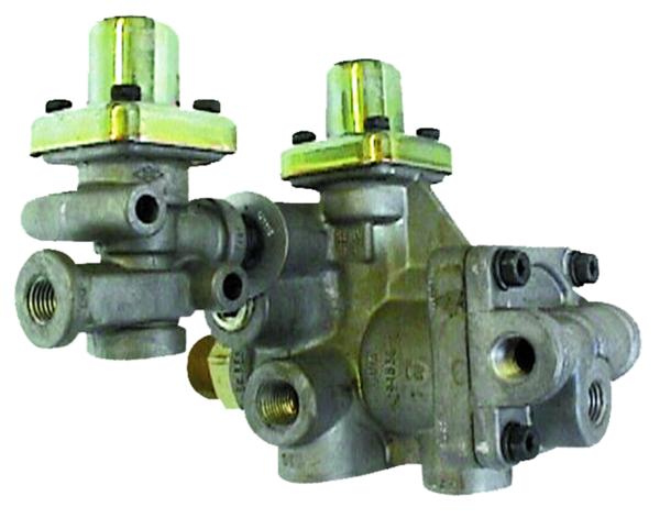 Spring Brake Control Valve (SR4) Control valves, Air
