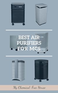 Best home air purifier
