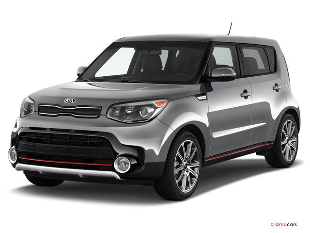 The 2017 Kia Soul is ranked #1 in 2017 Compact Cars by U.S. News & World Report. See the full review, prices, and listings for sale near you!