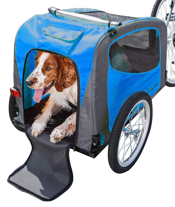 schwinn rascal bike pet trailer parts
