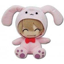 Ouran High School Host Club: Honey Usa-chan (Bunny) Cosplay Costume Plush