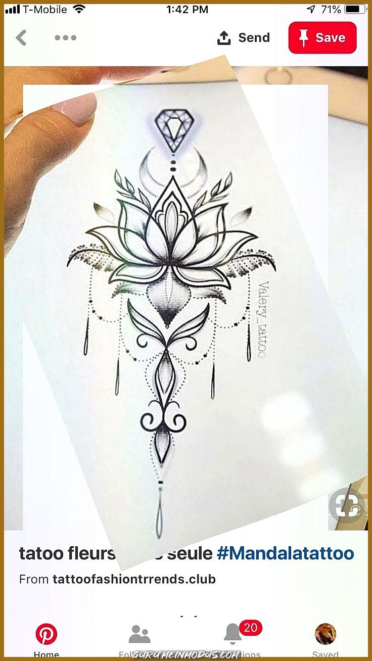 Photo of Exceptional tattoo drawings