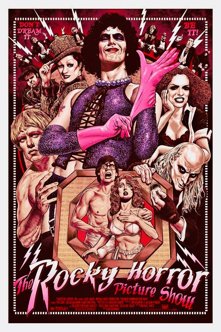 Rocky Horror Picture Show In 2020 Rocky Horror Picture Show Rocky Horror Horror Picture Show